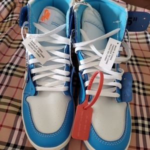 Off white mens shoes